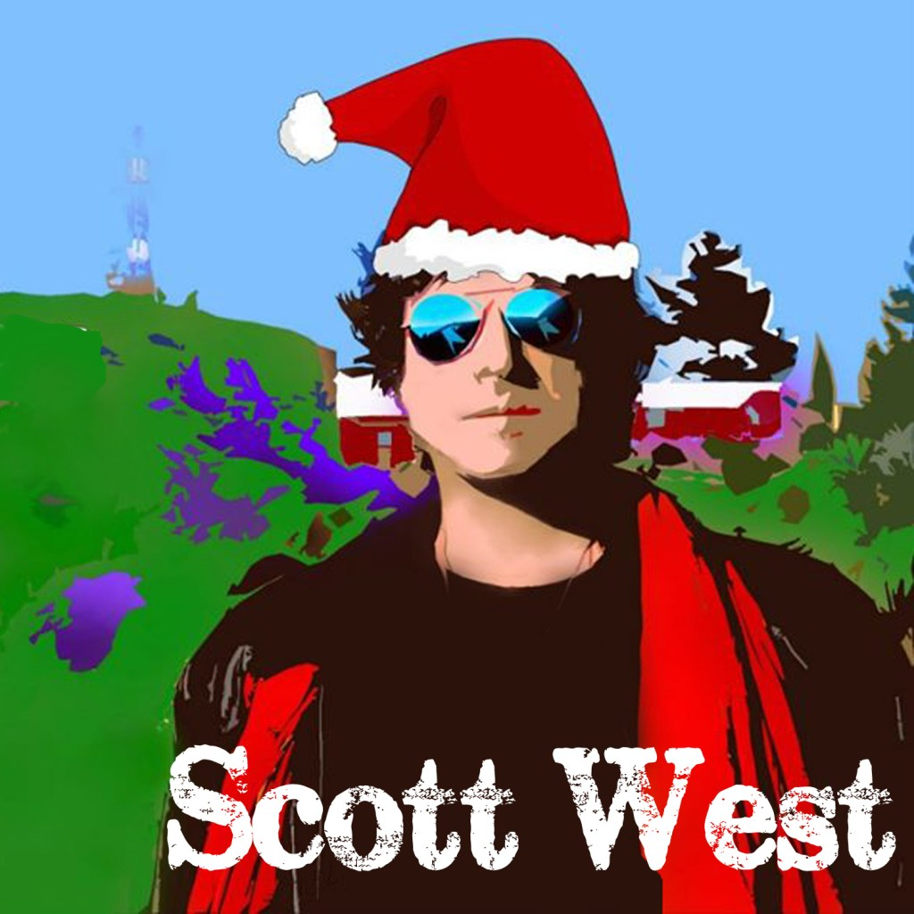 New Year's Eve Song Flashmob (Scott West's Auld Lang Syne) World Wide