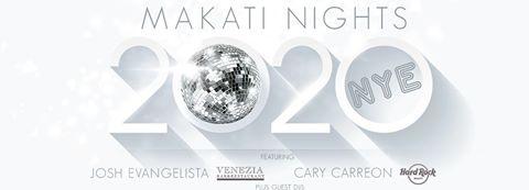 Makati Nights NYE