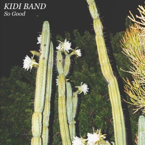 Kidi Band, Dylan Rodrigue, Jolie Holland