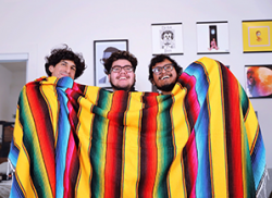 The Red Pears