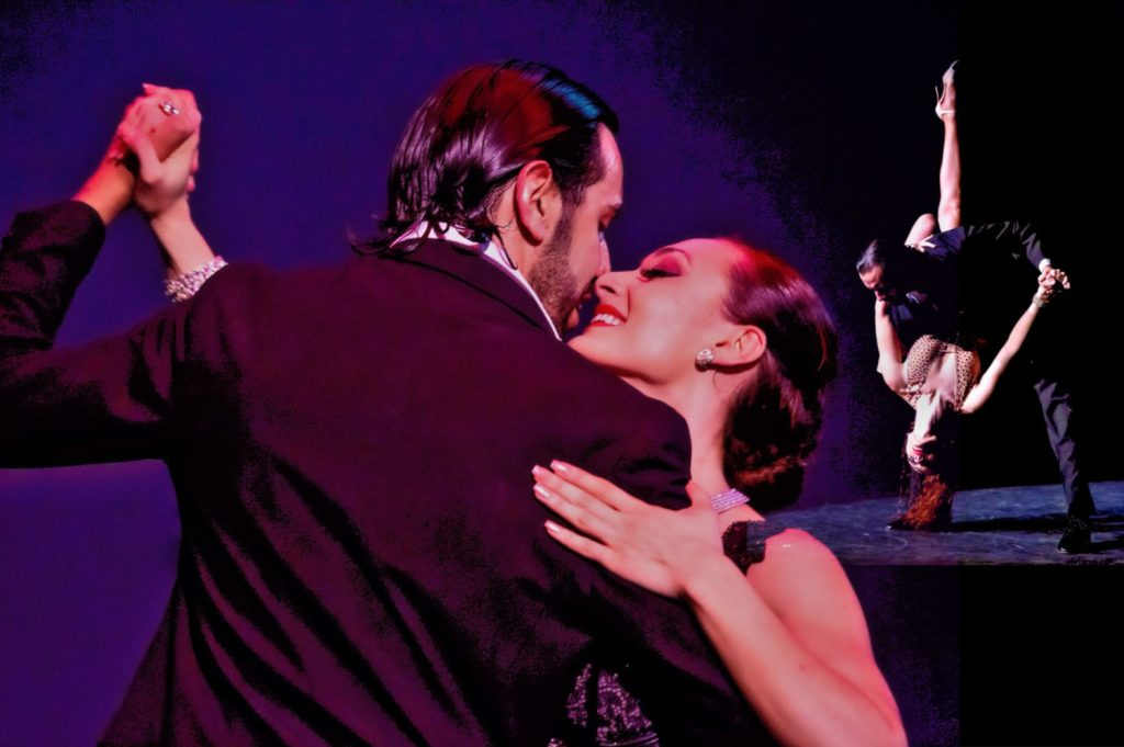 Once Upon a Tango – Valentine's Day Show