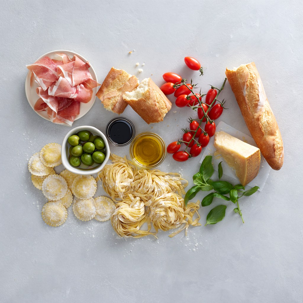Whole Foods Market Presents: A Little Italy