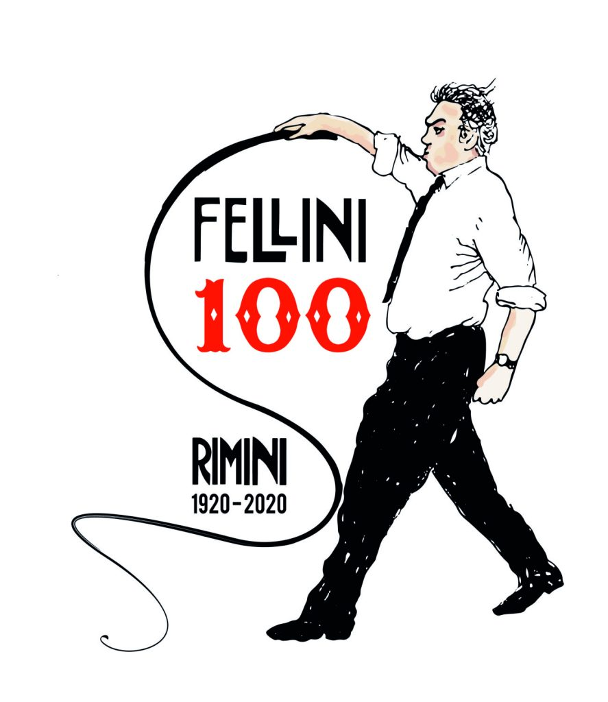 Master of Imaginative Synthesis: Federico Fellini at 100