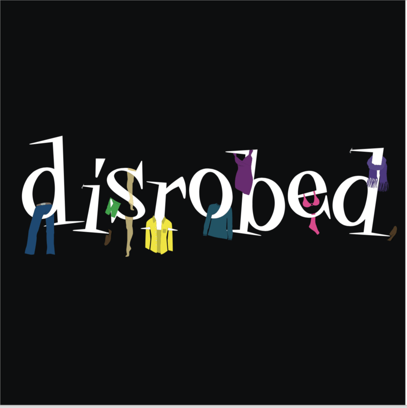 DISROBED – The Virtual Event