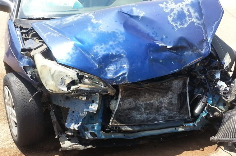 Jesse Schouboe killed in Head-on Collision on Highway 1 [San Mateo, CA]