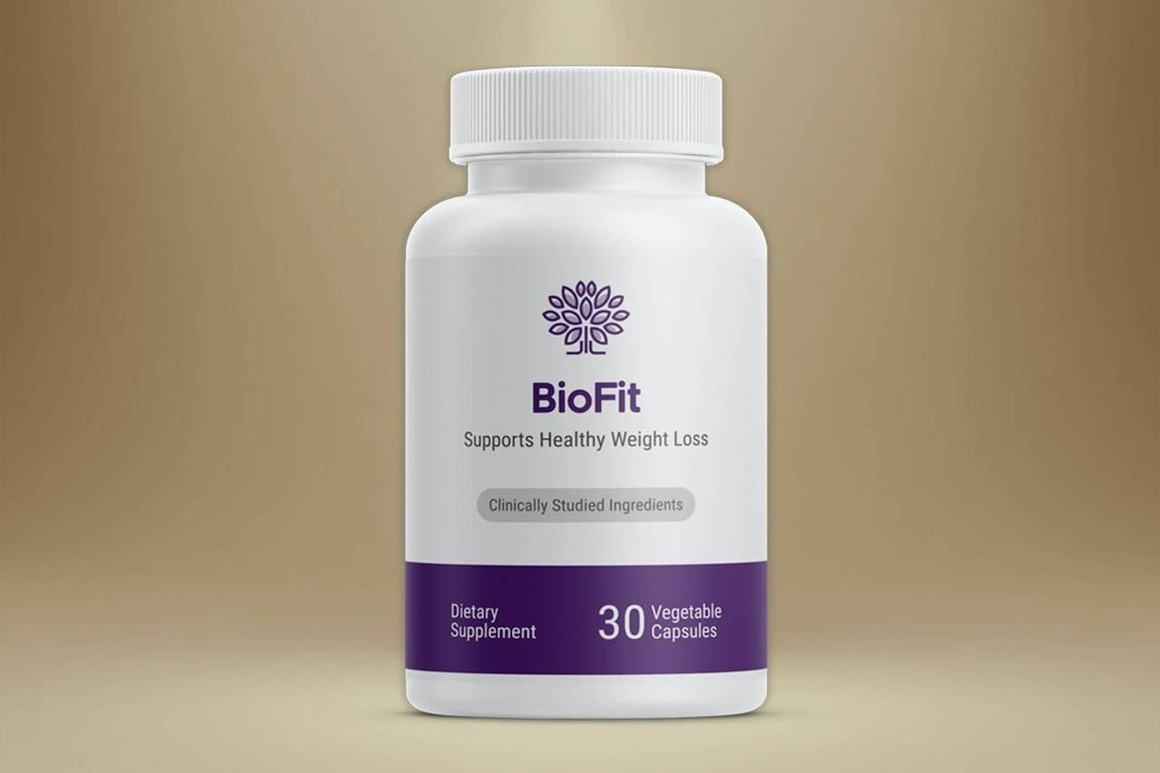 BioFit Probiotic: Reviews + FAQ's – How to Buy from GoBioFit. Medical Evidence of Probiotic Weight Loss!