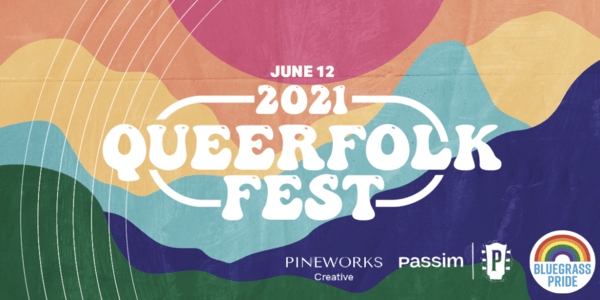 Celebrate Pride with Queerfolk