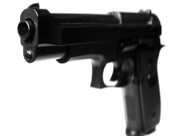 Replica Firearms Can Get a Person Killed