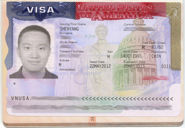 Everything You Need to Know Applying for a US Tourist Visa