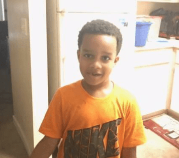 Suspects steal car, kill 6-year-old boy left inside