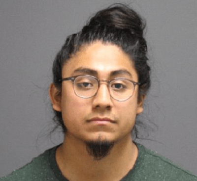 Activist Illegal Alien Charged With 103 Counts of Vandalism
