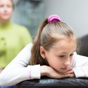 divorce and how children are affected