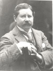 Sir Harry Johnston