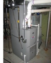 Clear Out Your Furnace Exhaust Pipe To Avoid Carbon ...