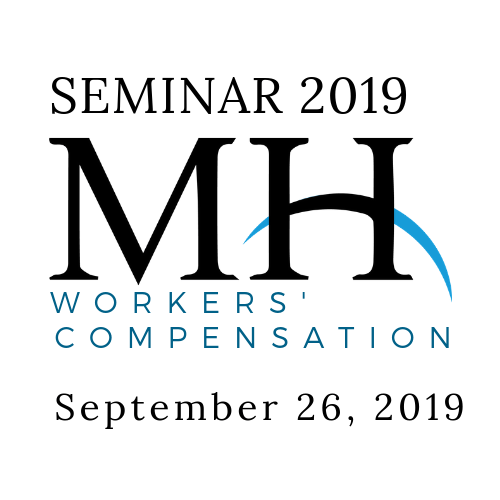18th Annual Workers' Compensation Seminar