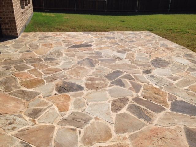 tile and slate masonry examples