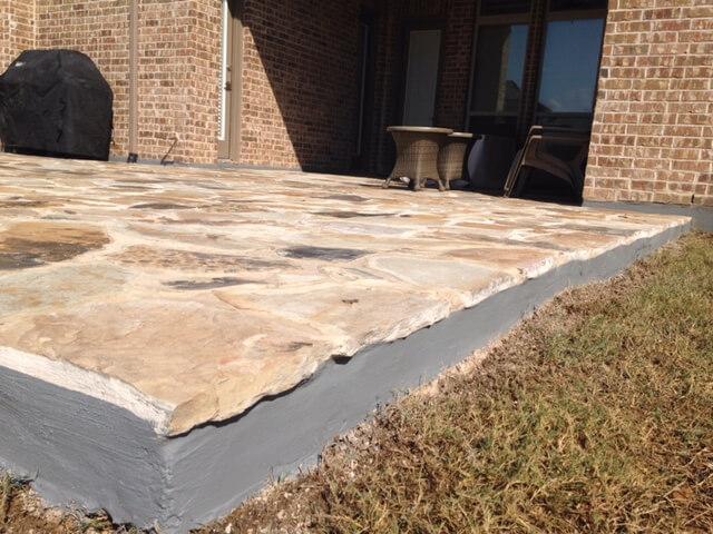texas hardscape and masonry examples