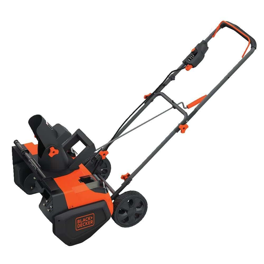 10 best snow blowers reviews for home 2016 in a budget. Black Bedroom Furniture Sets. Home Design Ideas