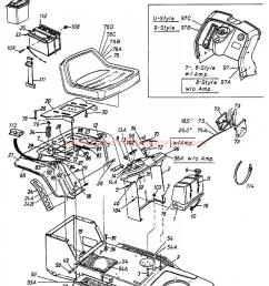 ford tractor alternator wiring diagram ford discover your wiring 6v to 12v wiring diagram farmall super [ 1500 x 2004 Pixel ]