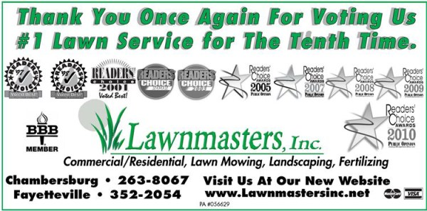 customer service lawnmasters