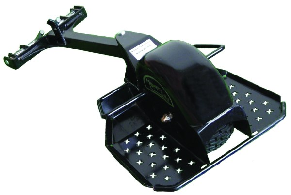 Mower Sulky Wheel Ms2002