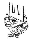 2-Cycle Carburetor Rebuilding Step 8