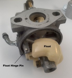 float-and-pin