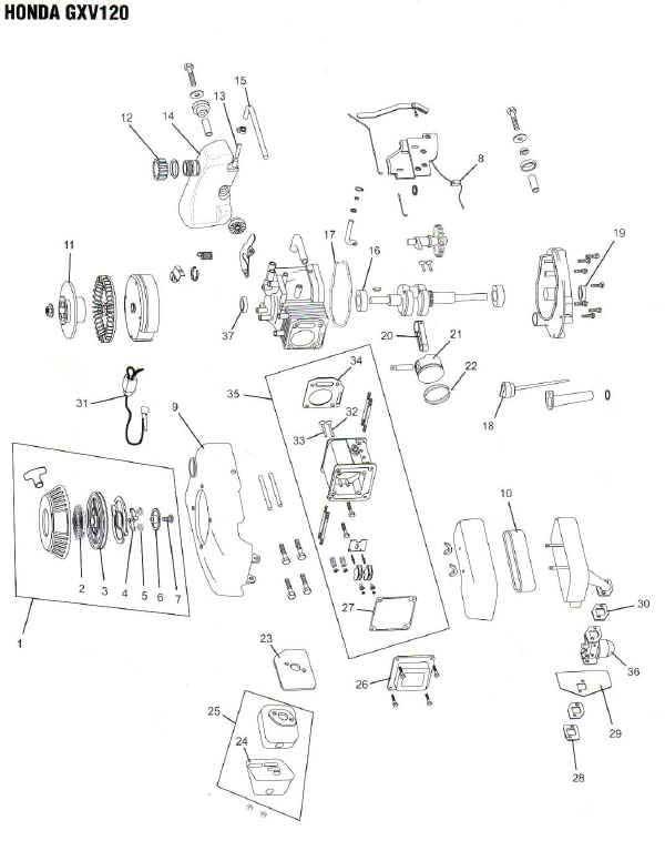 Honda Hrr216vka Lawn Mower Parts Diagram. Honda. Auto