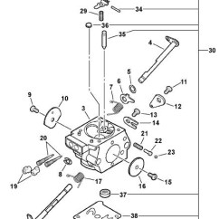 Echo Chainsaw Parts Diagram Ups Wiring Cs-310 Serial Number C04612001001-c04612999999 | Page 3