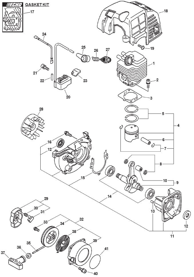 Wisconsin 4 Cylinder Engine Crankshaft Diagram Lunati Pro