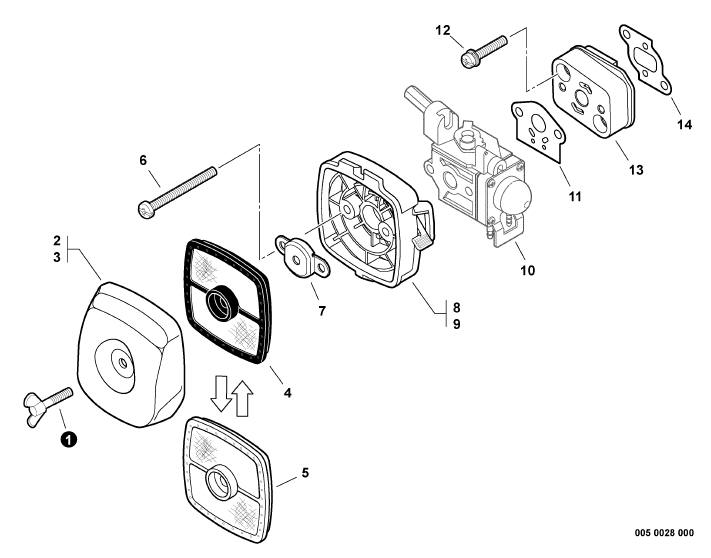 Walbro Wyc Carburetor • Wiring And Engine Diagram