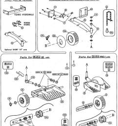 velke illustrated parts diagrams lawnmower pros bobcat 763 hydraulic parts breakdown bobcat zero turn parts diagram [ 810 x 1079 Pixel ]