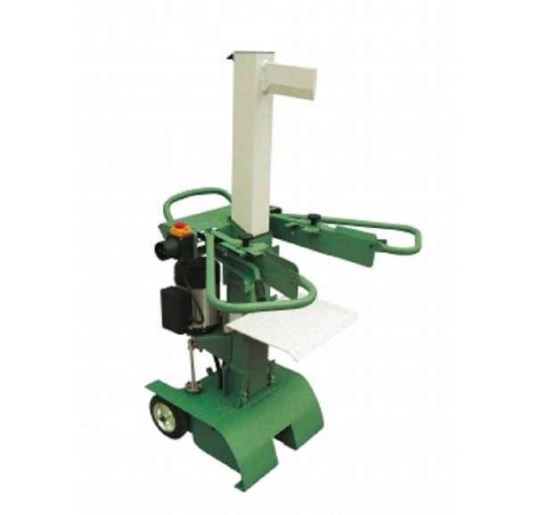 Ton Electric Vertical Log Splitter Lawnmowers