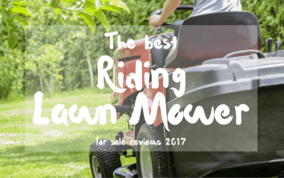 best-riding-lawn-mower-for-sale-reviews-2017