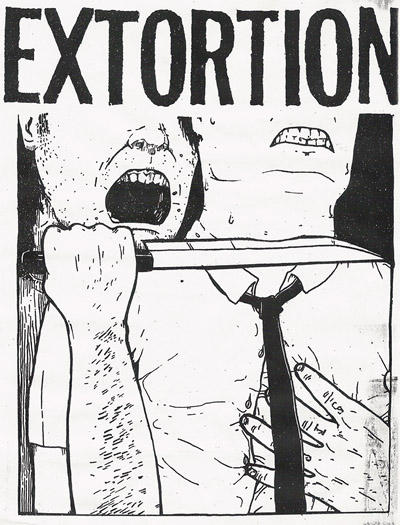 Extortion- Section 383 (Definition & Meaning)