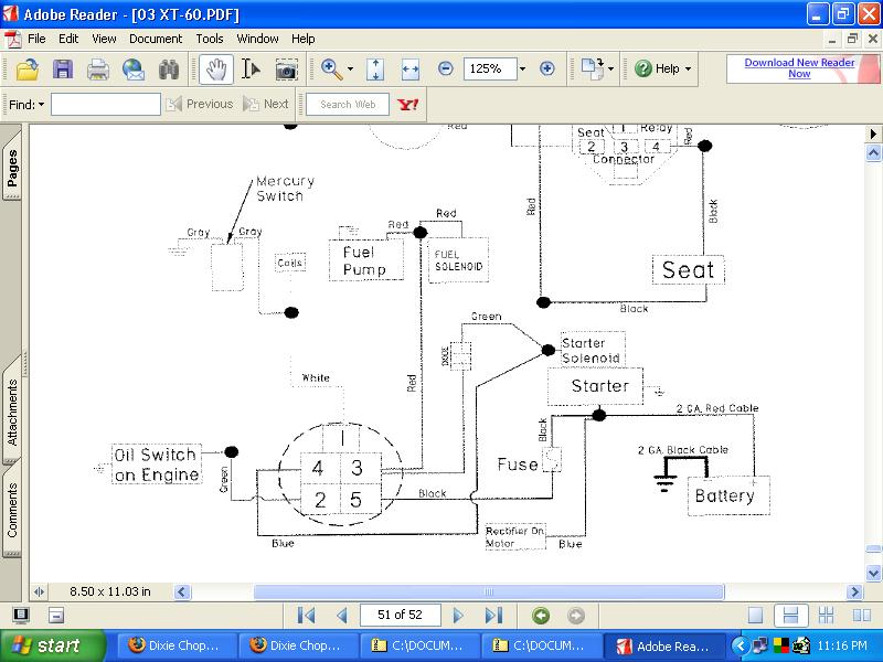 Motorcycle Wiring Diagrams As Well Ignition Switch Wiring Diagram