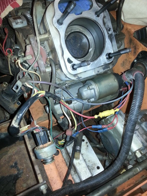 Kohler Ignition Switch Wiring Diagram Scag Turf Tiger Electrical Issues Lawnsite