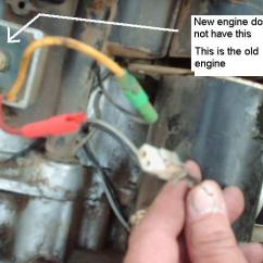 18 Hp Intek Engine Diagram 72 Nova Starter Wiring Problems For 18hp Briggs And Stratton | Lawnsite