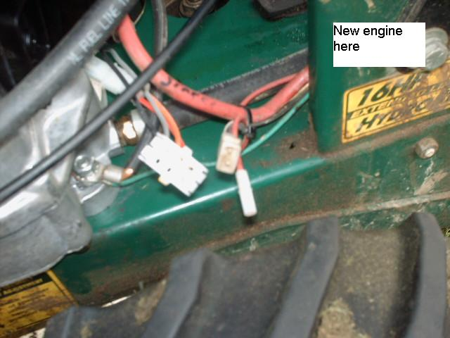 18 hp intek engine diagram honda cb750 wiring problems for 18hp briggs and stratton | lawnsite