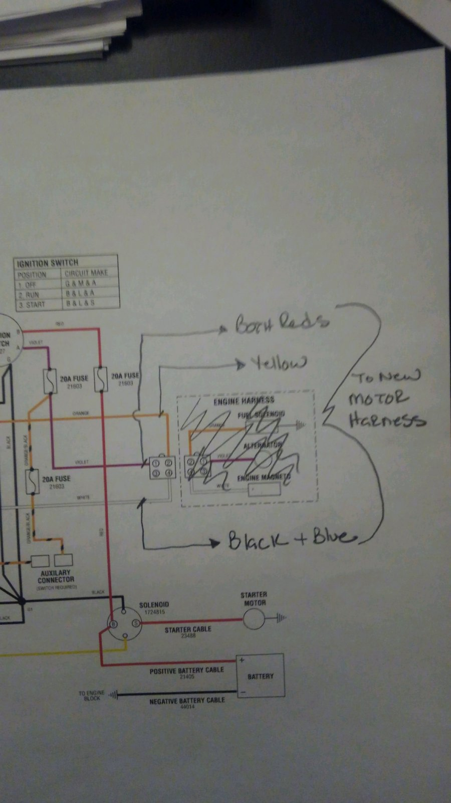 hight resolution of predator wiring u jpg