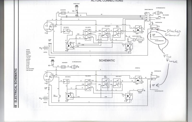 2006 Bad Boy Buggies 48 Volt Wiring Diagram : 43 Wiring