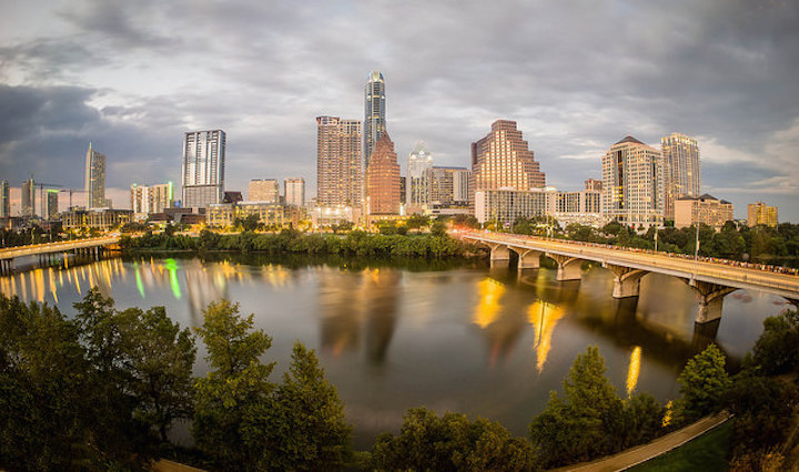 Which Texas Mega City Will Grow The Most In The Next 25