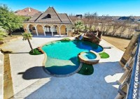 extravagant backyard pools - 28 images - backyard pool ...