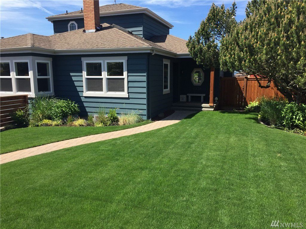 4 Spring Lawn Care Tips For A Gorgeous Seattle Wa Lawn Lawnstarter