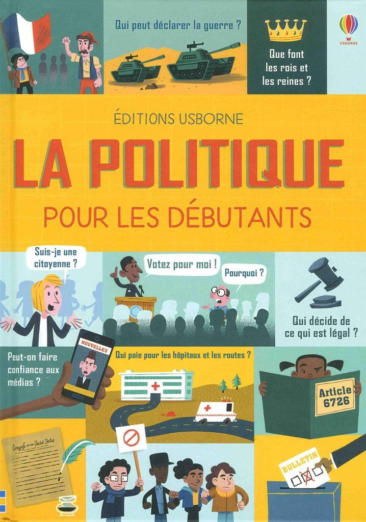 Comment parler politique aux enfants