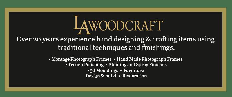 LA Woodcraft Rothwell Shop