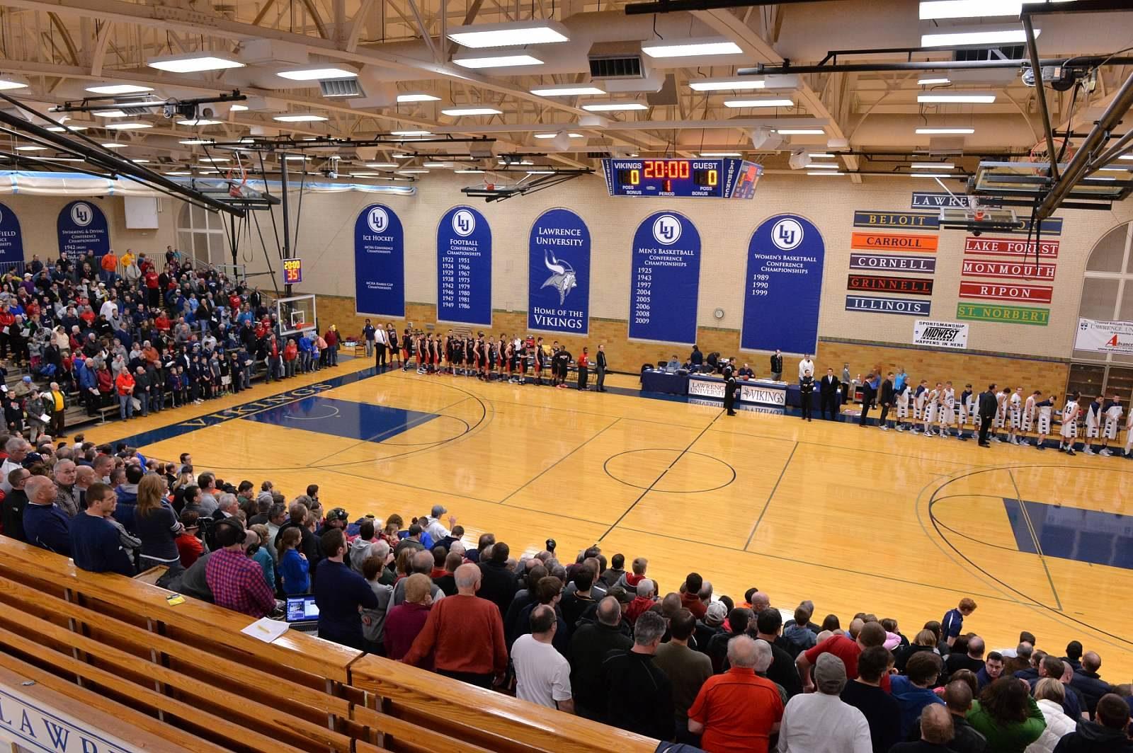 2018 Girls Basketball Camp Registration  Lawrence University