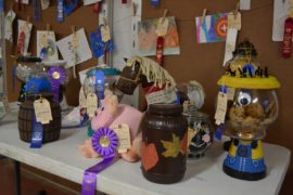 2019 Lawrence County Fair Educational Building 4 H Entries 187 Lawrence County Arkansas