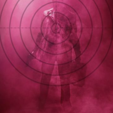 Targets (The Charlie Singer and Katie Walker Mystery Series Book 4)