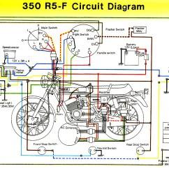 rd 350 wiring diagram wiring diagram schematics yamaha 250 atv wiring schematics rd 350 wiring diagram [ 1454 x 1026 Pixel ]